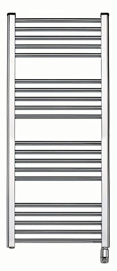 Gabarron toalleros electricos - Radiador toallero tbc-12 500w cromado