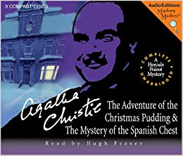 The Adventures of the Christmas Pudding and The Mystery of the ...