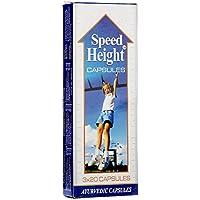 Speed Ayurvedic Height Supplement - 60 Capsules