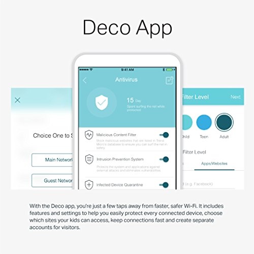 Image result for Deco M5 Plus(3-Pack)