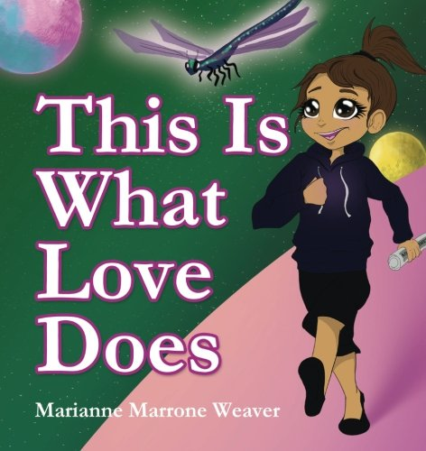 Download This Is What Love Does PDF