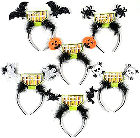 Halloween Bopper Hat Fancy Dress Skull /& Crossbones Boppers /& Wand Set