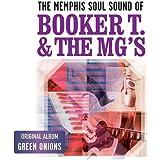 The Memphis Soul Sound [Vinilo]