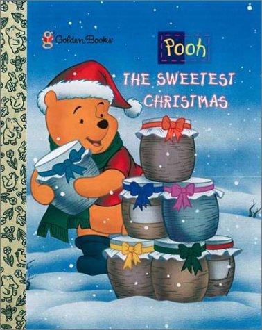 The Sweetest Christmas (Disney's (Disney Christmas Cards)