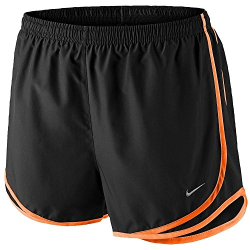 Tempo Women's NIKE Short Black Citrus Bright 6FgOqvwx