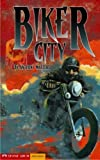 Biker City, Anthony Masters, 1598891081