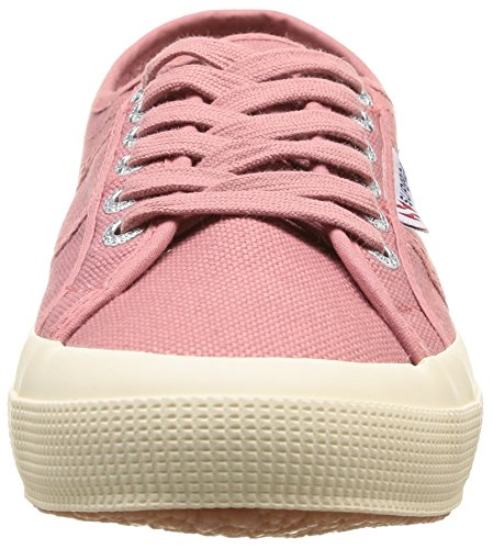 Dusty Adulte Baskets Classic Rose c06 Mixte 2750 Superga Rose cotu C8aXq
