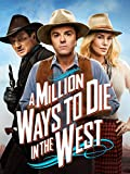 A Million Ways to Die in the West (AIV)