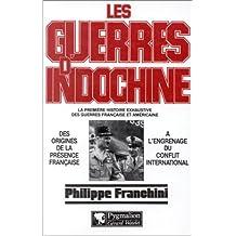 LES GUERRES D'INDOCHINE T1 ORIGINES PRS.FRAN€AISE