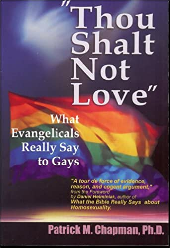 Gay movie and thou shalt love