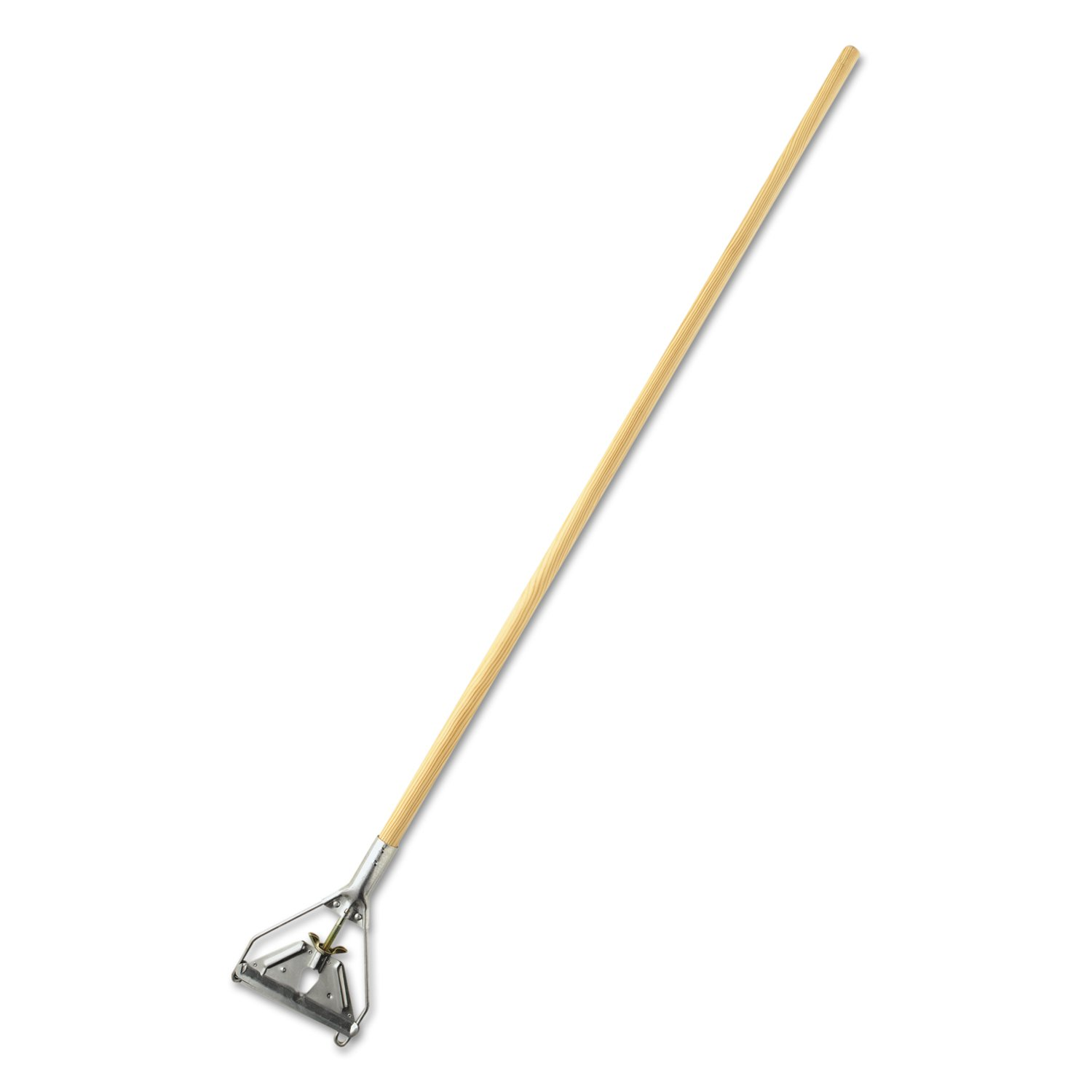 Rubbermaid Commercial Invader Wet Mop Handle, 60-Inch, FGH516000000
