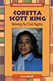Coretta Scott King, Anne Schraff, 0894908111