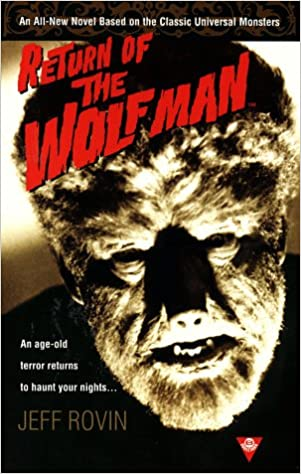 Image result for RETURN OF THE WOLF MAN