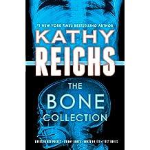 The Bone Collection (A Temperance Brennan Novel)
