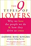 The 9 Types of Lovers, Daphne Rose Kingma, 1573241601