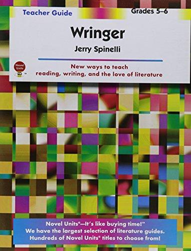 the wringer book - 2