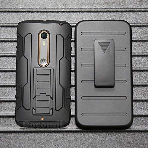 Cocomii Robot Armor Motorola Moto X Style/Moto X Pure Edition/Moto ...