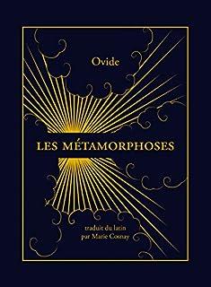 Les Métamorphoses, Ovide (0043 av. J.-C.-0017)