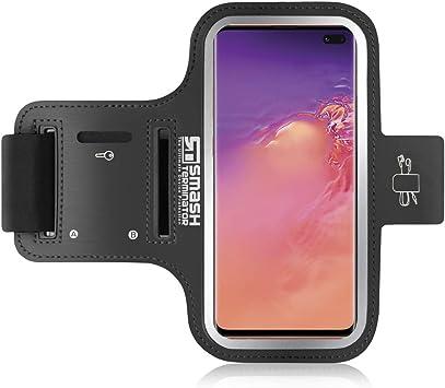 Brazalete Deportivo Samsung Galaxy S9 / S8: Amazon.es: Electrónica