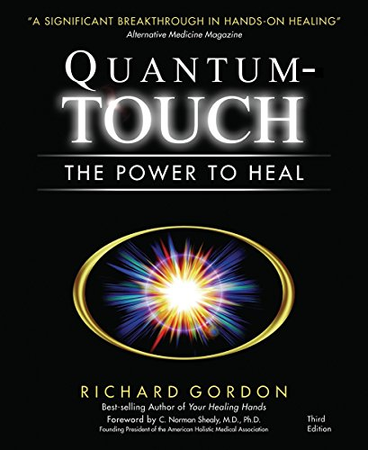 quantum touch the power to heal - 1