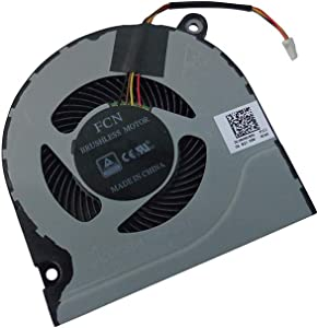 Acer Aspire 3 A315-41 Laptop CPU Fan 23.GY9N2.002