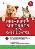 capa de Primeiros Socorros Para Cães e Gatos