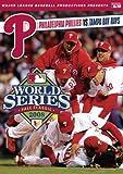 World Series 2008: Philadelphia Phillies [DVD]