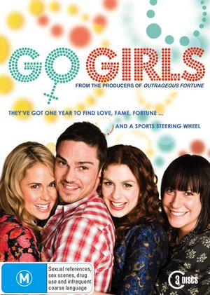 Go Girls: Series One