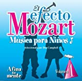 Efecto Mozart: Musica Para Ninos 1 / Various