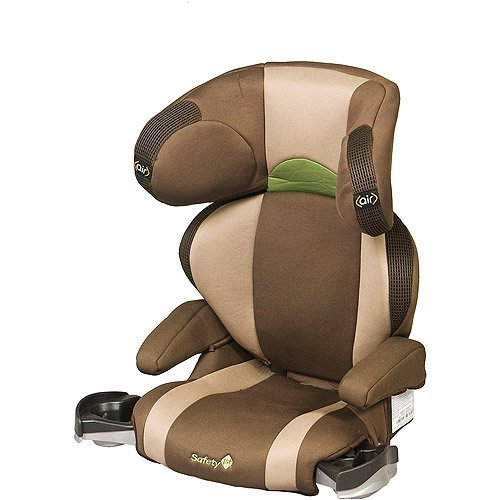 Boost Air Protect Booster Car Seat