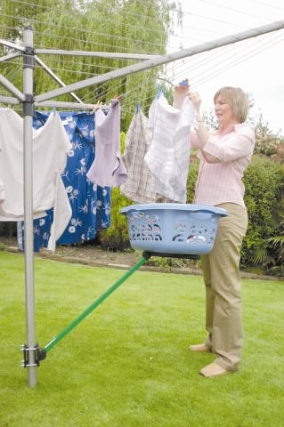 Stable Table Laundry Basket Holder By Id Buy Online In Guernsey At Desertcart