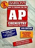 How to Prepare for the AP Chemistry, Neil D. Jespersen, 0764104748