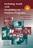 img - for Including Youth with Disabilities in Outdoor Programs (Special Population) book / textbook / text book