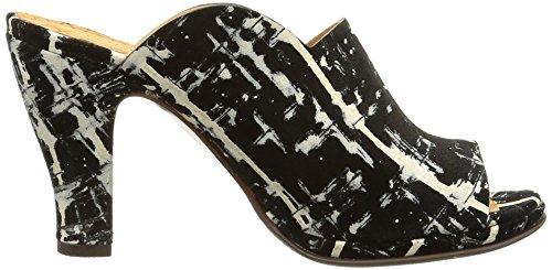 Chie Mihara Kvinna Freixa Klänning Sandal Svart