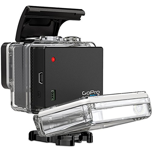 GoPro Snap Battery BacPac Cameras