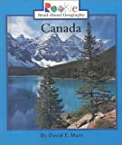 Canada, David F. Marx, 0516215507