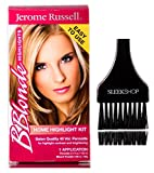 Jerome Russell B BLONDE HIGHLIGHTS Home Highlighting Kit, Be Blonde...