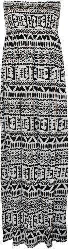 Da Donna Aztec A Lungo Multicolore Fascia Large Aibot Con Stampa SUpGzqMV