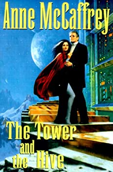 The Tower and the Hive (Tower & the Hive) 0441007201 Book Cover