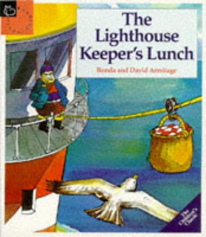 Image result for the lighthouse keepers lunch