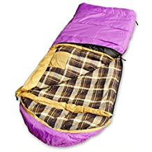 KID SLEEPING BAG - KID GRIZZLY -0 BAG