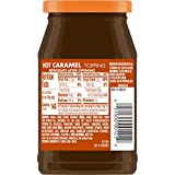 Smucker's Hot Caramel Flavored Topping, 12 Ounces