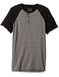 Men's Baseball Henley Shirt