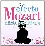 Efecto Mozart: Musica Para Bebes 1