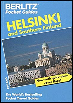 Book Helsinki (Berlitz Pocket Travel Guides)