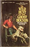 The Wild Hunt of the Ghost Hounds, Penelope Lively, 0441888100