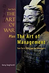 Sun Tzu's The Art of War Plus The Art of Management: Sun Tzu's Strategy for Managers Paperback
