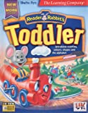 Reader Rabbit Toddl