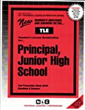 Principal, Junior High School, Rudman, Jack, 0837381045