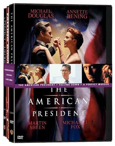 The American President [Reino Unido] [DVD]: Amazon.es ...